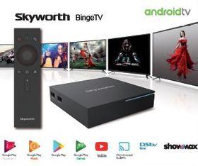 Skyworth Binge Android TV box