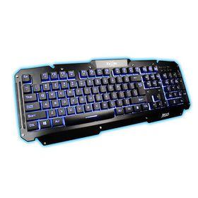 Foxxray Argus Gaming Keyboard