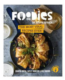 Foodies of South Africa