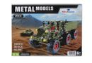 Kalabazoo Army - Use Truck 305 Pieces