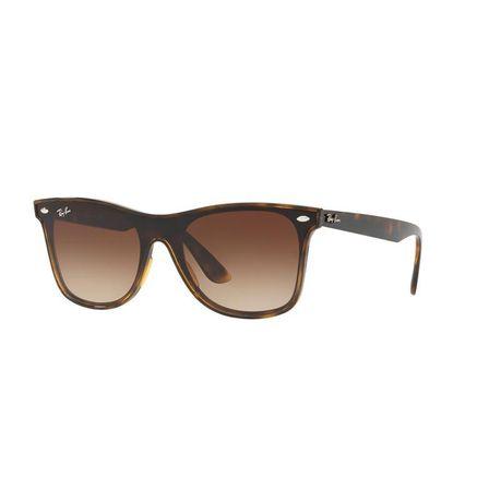 4d94b34809e81d Ray-Ban Blaze Wayfarer RB4440N 710/13 41 Sunglasses   Buy Online in South  Africa   takealot.com