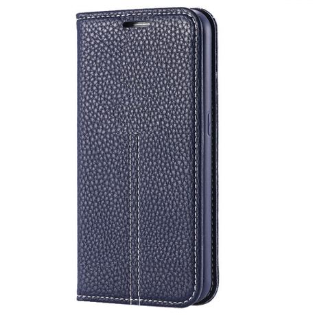 super popular 50870 be3c4 Magnetic Flip Case for Samsung Galaxy S9 Plus - Navy