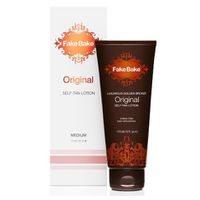 Fake Bake Original Self-Tan Lotion - 170ml
