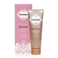 Fake Bake Bronzer Instant Tan Lotion - 125ml
