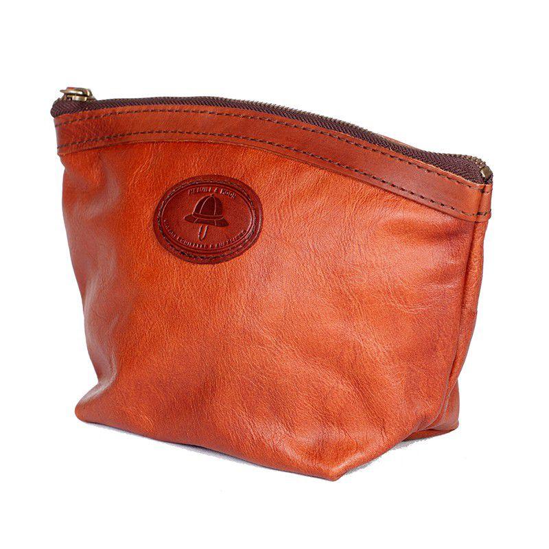 Melvill & Moon Toto Ladies Cosmetic Bag - Brown   Buy Online in ...