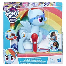 Despicable Me 14 Inch Agnes' Talking Unicorn | Buy Online in