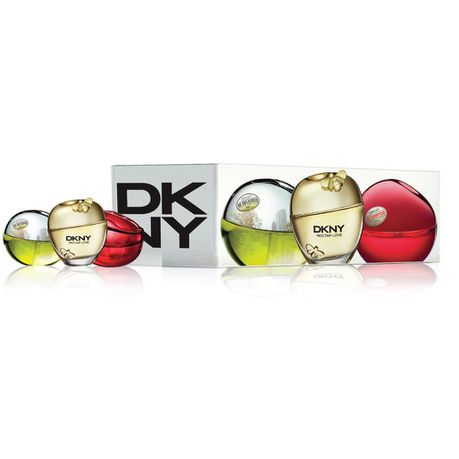 Dkny Apple Trio For Her Buy Online In South Africa Takealotcom
