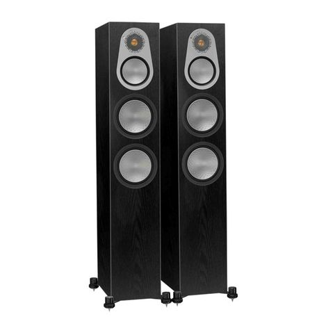 Monitor Audio Silver 300 Speakers