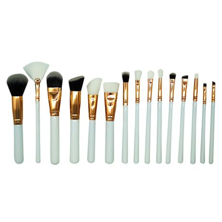 Nordik Beauty Luxury Makeup Brush Kit