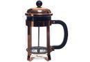 George & Mason - Copper Coffee Press