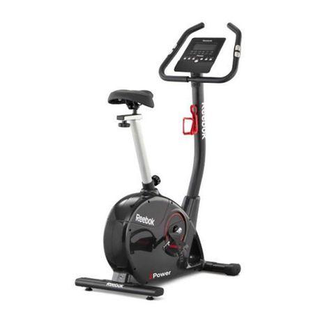 Reebok Zpower Bike - Black | Buy Online