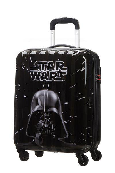 American Tourister Disney Star Wars Legends Spinner 55cm - Joy Twist Neon