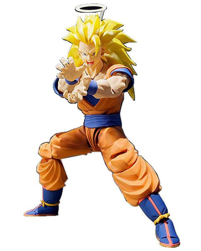 6 super saiyan 3 goku figure buy online in south africa