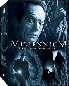 Millennium Giftset Season 1-3 - (Region 1 Import DVD)