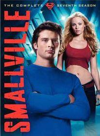 Smallville Complete Season 7 (DVD)