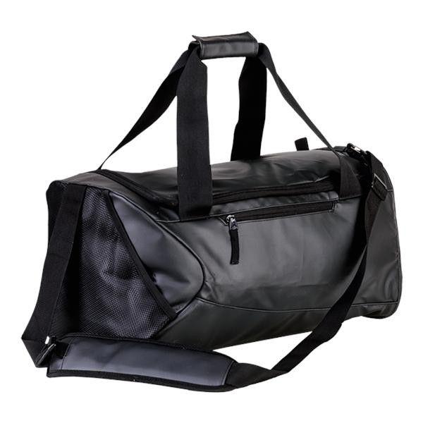 Eco Crossover Sports Shoulder Bag - Black