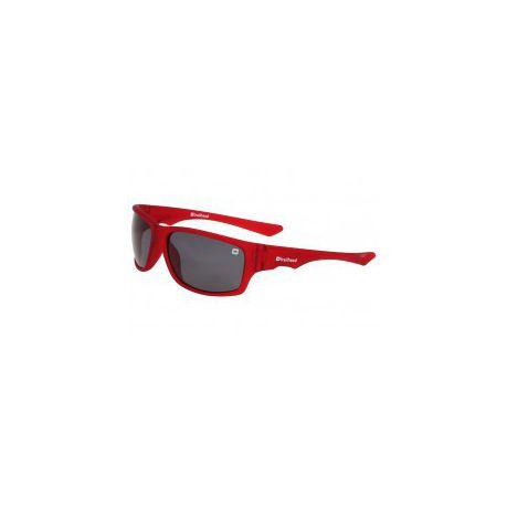 60e17d543f85c TrailHeads Matterhorn Polarised Sunglasses - Red