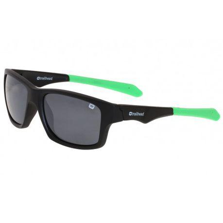 0372c5af863d TrailHeads Nordend Polarised Sunglasses - Black   Green