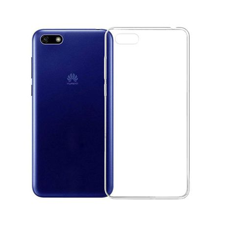 comprare on line 314d4 bcb8c Digitronics Slim Fit Protective Case for Huawei Y5 Prime - 2018