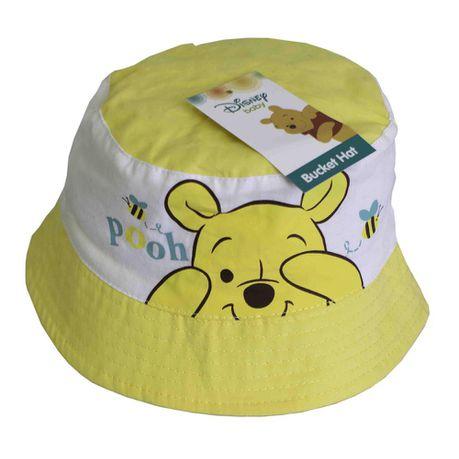 133ad7bea115 Winnie The Pooh - Bucket Hat