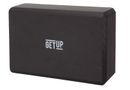 GetUp Yoga Block - Black