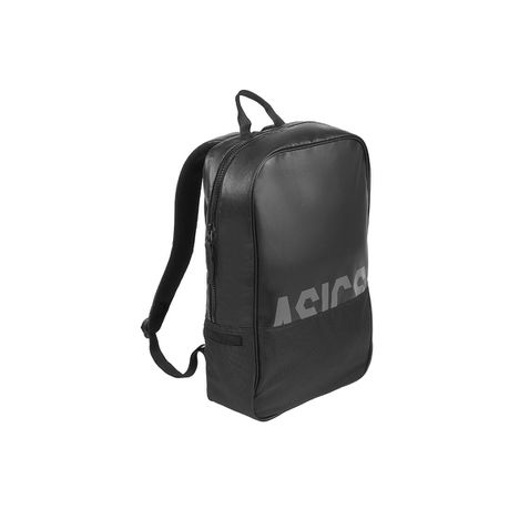 a792e3b012 ASICS TR Core Backpack - Black | Buy Online in South Africa ...
