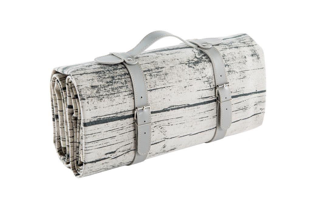 Yuppie Gift Baskets Picnic Rug Wood Buy Online In