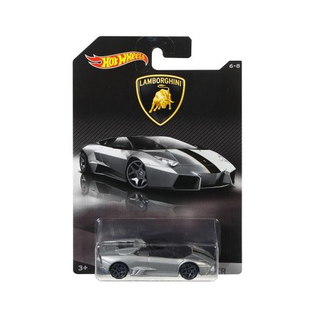 Hot Wheels Lamborghini Reventon Roadster Buy Online In South