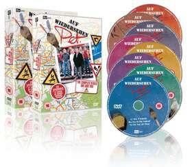 Auf Wiedersehen Pet Complete Box set (DVD)