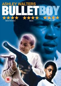 Bullet Boy - (Import DVD)