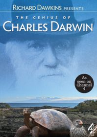 Richard Dawkins: The Genius of Charles Darwin - (Import DVD)