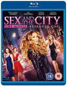 Sex & The City (Blu-ray)