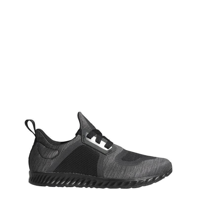Adidas Donna edge lux clima scarpe da corsa nero / bianco / carbonio