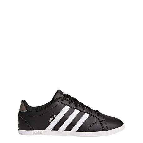 adidas Women's Coneo QT Shoes - Black/White/Vapour Grey ...