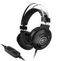redragon triton anc gaming headset pc ps3 ps4 buy. Black Bedroom Furniture Sets. Home Design Ideas
