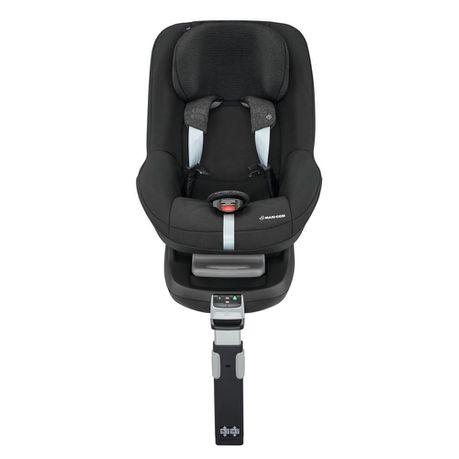 Maxi-Cosi - Pearl Car Seat - Black
