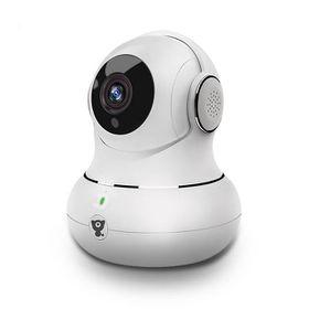 littlelf 720p Indoor Wireless WiFi Home IP Security Camera