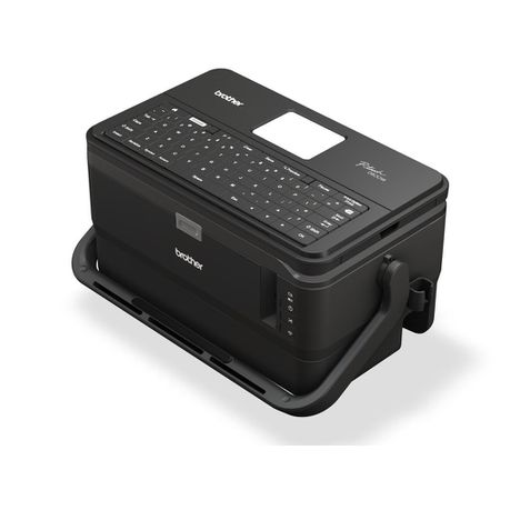 BROTHER PT-D800W WINDOWS 7 X64 DRIVER DOWNLOAD