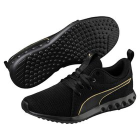Puma Women's Carson 2 New Core Running Shoes - Black