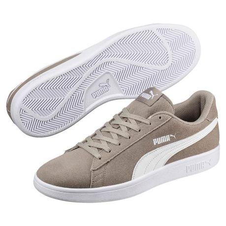 Puma Men s Smash V2 Tennis Inspired Shoes  80b4bcf0f