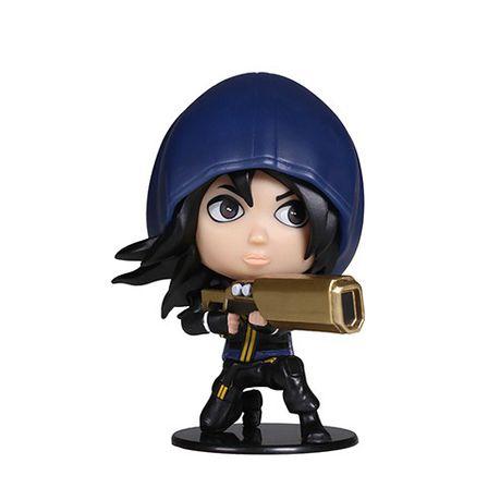 Six Collection: Hibana Chibi Series 2 - Figurine | Buy