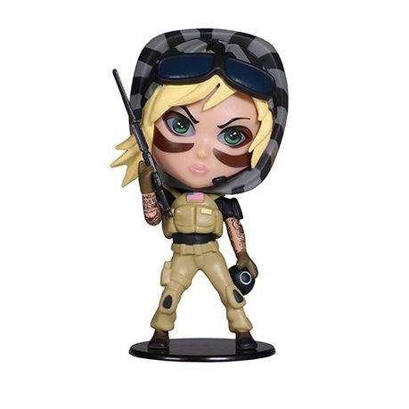 Six Collection: Valkyrie Chibi Series 2 - Figurine | Buy