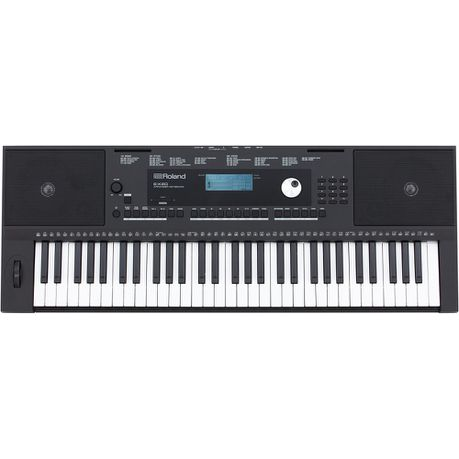 Roland E-X20 Portable Arranger Keyboard | Buy Online in South Africa