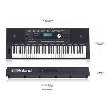 Roland E-X20 Portable Arranger Keyboard | Buy Online in