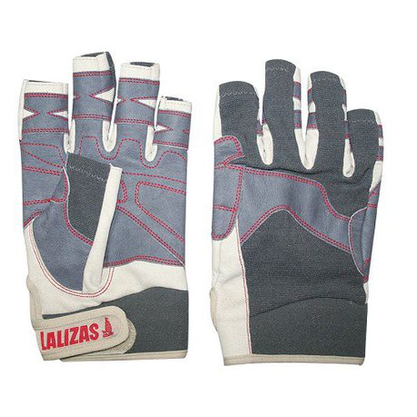 Lalizas Men S Amara 5 Fingers Cut Gloves Multi Buy Online In