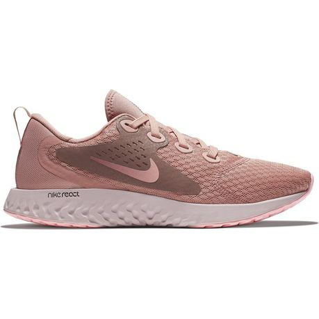 77e5c4d9479 Nike Women s Legend React Running Shoes - Rust Pink Pink Tint Smokey Mauve
