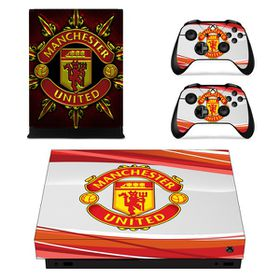 Skin Nit Decal Skin For Xbox One X Chelsea Fc Buy Online In South Africa Takealot Com