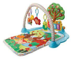 Vtech Baby - Little Friendlies Glow & Giggle Playmat