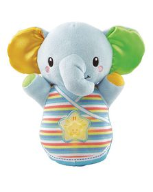 Vtech Baby - Snooze & Soothe Elephant