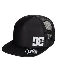c9bfcccb35e DC Shoes Greeters Cap